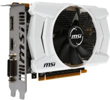 MSI GTX 950 2GD5 OCV1, 2GB GDDR5