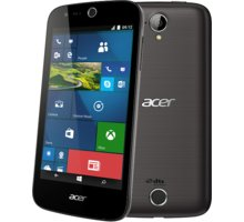 Acer M330 Dual Sim - 8GB, černá - HM.HTGEU.001