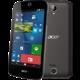 Acer M330 Dual Sim - 8GB, černá  + Zdarma CulCharge MicroUSB kabel - přívěsek (v ceně 249,-)