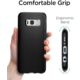 Spigen Liquid Air pro Samsung Galaxy S8+, black