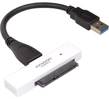 "AXAGON ADSA-1S3 USB3.0 - SATA HDD adapter vč. 2.5"" pouzdra"