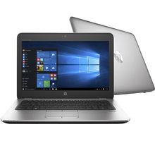 HP EliteBook 820 G3, stříbrná - V1C05EA