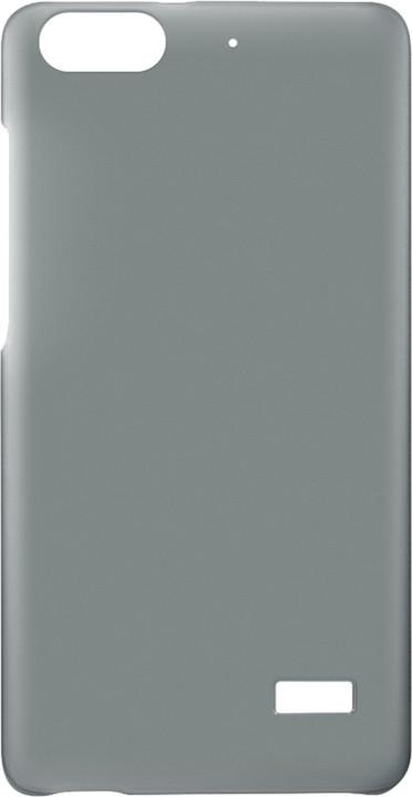 Honor zadní kryt pro Honor 4C, šedý