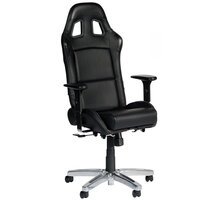 Playseat Office Seat, černá - OS.00040