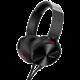 Sony MDR-XB950AP, černá  + Sluchátka SONY MDR-EX15LPB, černá