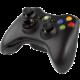 Microsoft Xbox 360 Wireless Controller WIN USB, černá
