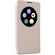 Nillkin Sparkle S-View pouzdro pro LG H440 Spirit, zlatá