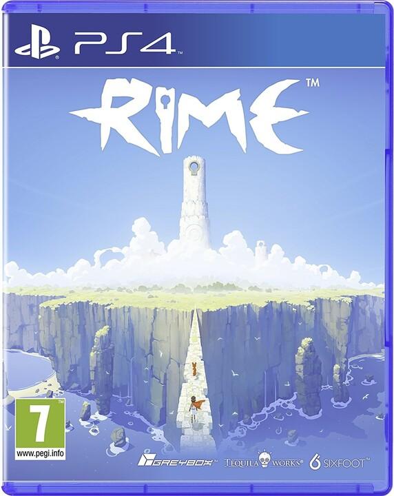 RiME (PS4)