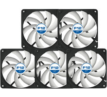 Arctic Fan F12 Value Pack - ACFAN00063A
