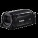 Canon Legria HF R706, černá - Essential kit