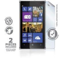 CELLY ochranná fólie displeje pro Lumia 925, lesklá, 2ks - SBF339