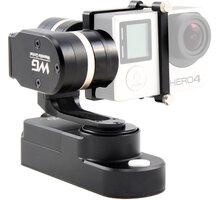 Feiyu Tech WG stabilizátor pro nošení a montáž, 3 osy, pro GoPro a akční kamery - PFY-003