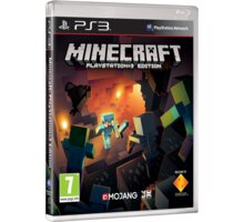 Minecraft - PS3 - PS719413219