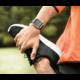 Fitbit Blaze, EMEA, S, gunmetal - černá
