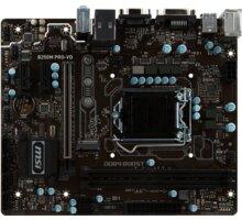 MSI B250M PRO-VD - Intel B250