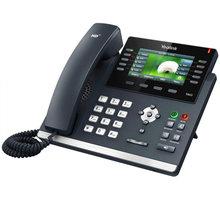YEALINK SIP-T46G telefon - 310A752