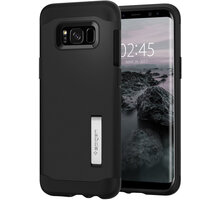 Spigen Slim Amor pro Samsung Galaxy S8+, black - 571CS21122
