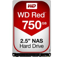 WD Red (BFCX) - 750GB - WD7500BFCX