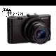 Sony Cybershot DSC-RX100M2, černá