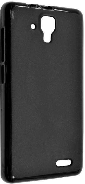 FIXED pouzdro pro Lenovo A536, černá
