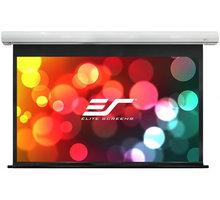 """Elite Screens plátno elektrické motorové 135"""" (342,9 cm)/ 16:9/ 168,1 x 299 cm/ case bílý - SK135XHW-E18"""