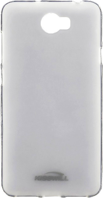 Kisswill TPU pouzdro Huawei Y6 II Compact, clear