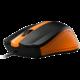 C-TECH WM-01N, oranžová