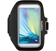 Belkin Sport fit Plus Armband pouzdro pro Galaxy S6 - F8M942btC00