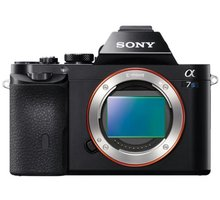Sony Alpha 7S, tělo - ILCE7SB.CEC