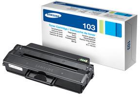 Samsung MLT-D103L, černý