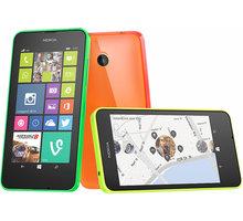 Nokia Lumia 635, černá