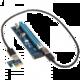 Kolink PCI-E 1x na 16x powered Riser Card Mining/Rendering-Kit SATA - 60cm