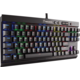 Corsair Gaming K65 LUX RGB LED + Cherry MX RED, CZ