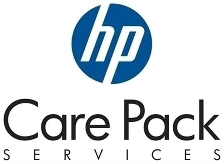 HP CarePack U4391A