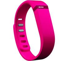 Fitbit příslušenství pro Flex náhradní pásek - Pink - Small - FB-153FB-PKS