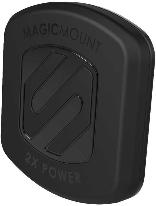 Scosche magicMOUNT Dash magnetický držák na palubní desku automobilu