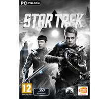 Star Trek: The Video Game - PC - PC - 5908305205852