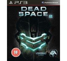 Dead Space 2 - PS3 - EAP31093