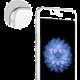 EPICO tvrzené sklo pro iPhone 6/6S/7 EPICO GLASS 3D+ - bílá
