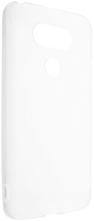 FIXED TPU gelové pouzdro pro LG G5, bezbarvá