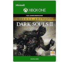 Dark Souls III: Deluxe Edition (Xbox ONE) - elektronicky - G3Q-00119