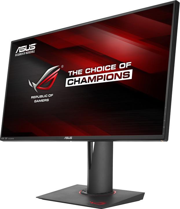"""ASUS ROG Swift PG27AQ - LED monitor 27"""""""