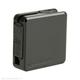 Scosche I2MBOX navíjecí Lightning a Micro USB kabel, černá