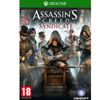 Assassin's Creed: Syndicate (Xbox ONE) - 3307215894255
