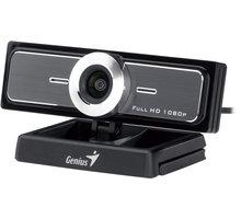 Genius VideoCam WideCam F100 - 32200213101