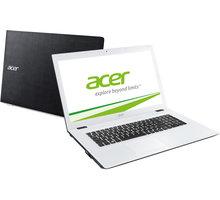 Acer Aspire E17 (E5-772-39GH), bílá - NX.MVFEC.002