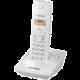 Panasonic DECT KX-TG1711FXW, bílá