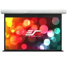 """Elite Screens plátno elektrické motorové 100"""" (254 cm)/ 16:9/ 124,5 x 221,5 cm/ case bílý - SK100XHW-E24"""