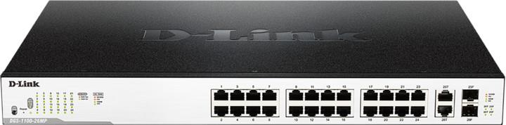 D-Link DGS-1100-26MP