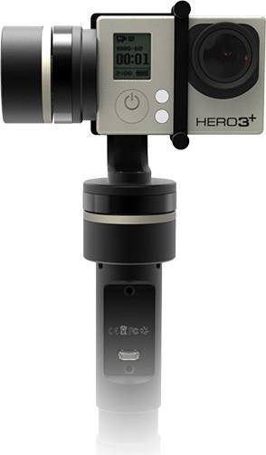 Feiyu Tech G4 stabilizátor pro akční kamery